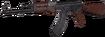 AK-47 Menu Icon MWR