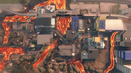 Magma aerial view BOII