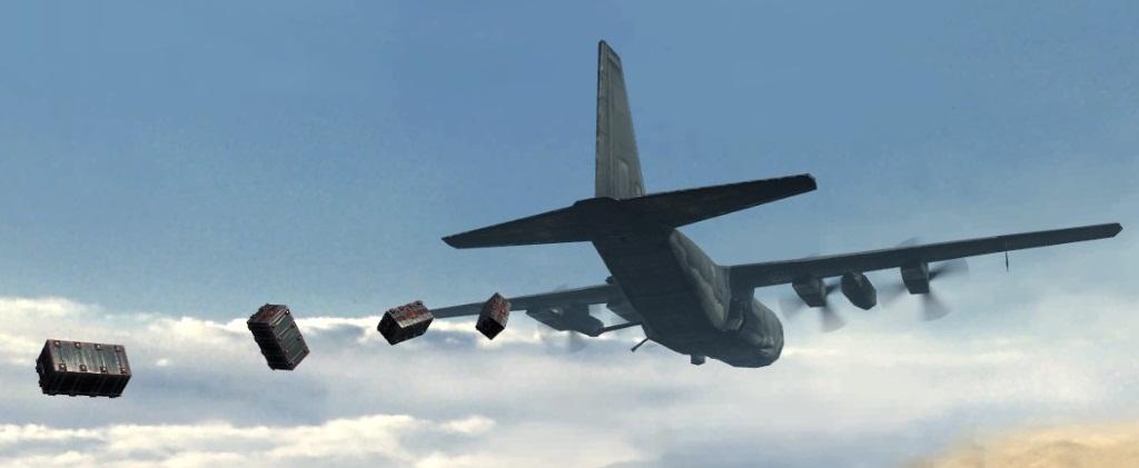 Categorycall Of Duty Modern Warfare 3 Cut Pointstreak