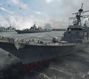 Arleigh Burke-class destroyer