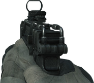 Skorpion Red Dot Sight MW3