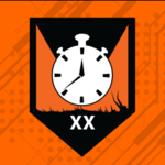 Time Attack icon BO3