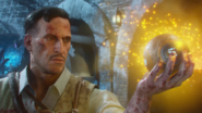 Richtofen Activating Summoning Key BO3