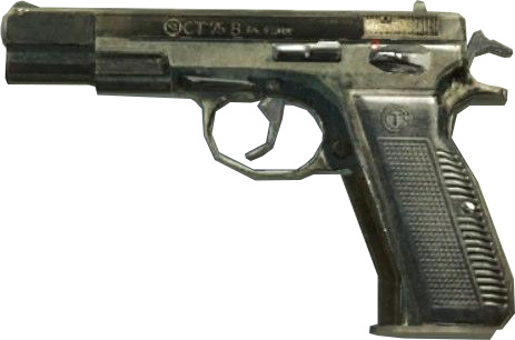 File:CZ75 3rd Person BO.png