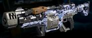 R70AJAX Gunsmith SnowJob BOIII