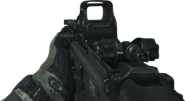 SCAR-L Holographic Sight MW3