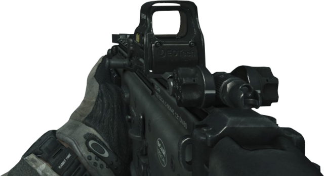 File:SCAR-L Holographic Sight MW3.png