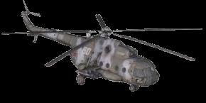 Mi-8 CoD4