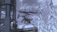 Recon Drone third person MW3