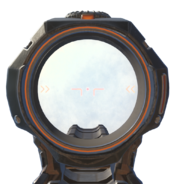 Recon Sight In-game BO3