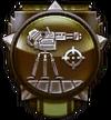 Scrapped Medal BOII