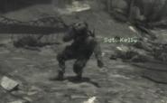 Kelly MW3