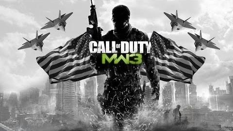 Call of Duty Modern Warfare 3 PC Full Walkthrough 1080p 60FPS