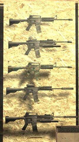 File:M4A1 FNG rack CoD4.jpg