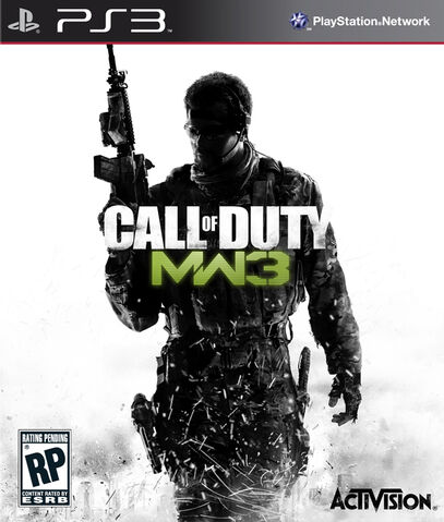 File:PS3 Box Art MW3.jpg