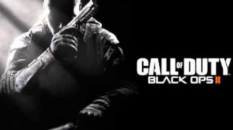 "Call of Duty Black Ops 2 OST - ""Nexus Target"""