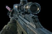 XPR-50 Laser Sight BOII