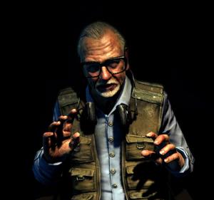 George A. Romero