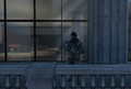 Russian soldier on Lustig balcony MW3.png