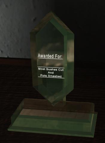 File:Struck Down Legend of Zelda trophy CoDG.png