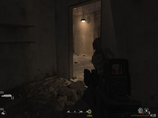 File:Taking cover in room The Bog CoD4.jpg