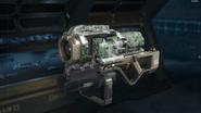 BlackCell Gunsmith Model Verde Camouflage BO3