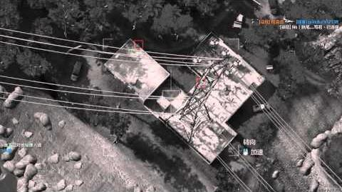 Call of Duty Online China Estate Tropical M200 sniper Gameplay 27 5 KD