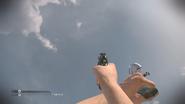 M9A1 Tactical knife CoDG