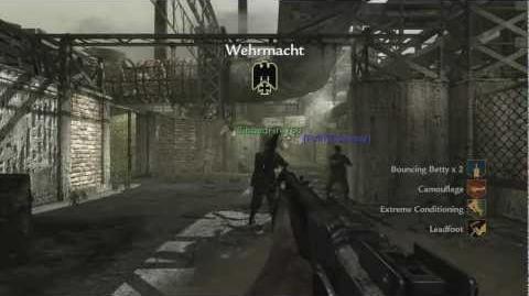 Call of Duty World At War ᴴᴰ - Team Deathmatch 18