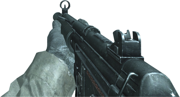 File:MP5 Silencer CoD4.png