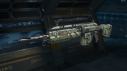 Man-O-War Gunsmith Model Jungle Camouflage BO3