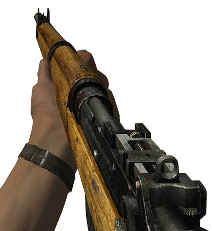 File:Lee-Enfield CoD2.png