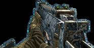MP7 Skulls BOII