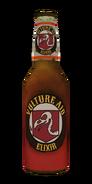 Vulture Aid Bottle model BOII