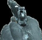M1911 .45 Silencer CoD4