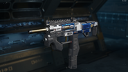 Pharo Gunsmith Model Nuk3Town Camouflage BO3