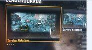 Nuketown Zombies Loading Screen