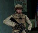 Wojick (Modern Warfare DS)