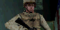 Wojick (Modern Warfare DS)