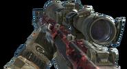 Barrett .50cal Red MW3