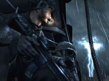 Captain Price (COD4)