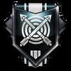 Deadeye Medal BOII