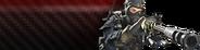 Iron Sights Kills Calling Card BOII