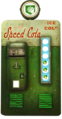 Speed Cola Machine Render