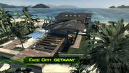 Sideview Getaway MW3