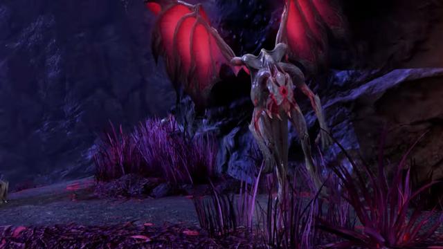 File:Gargoyle Flying off the Ground Awakening CoDG.png