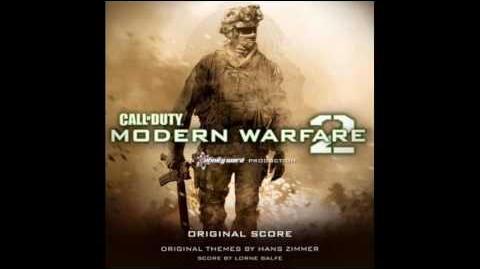 Call of Duty Modern Warfare 2 - Opening Titles (Hans Zimmer)