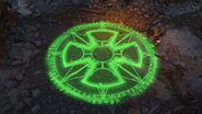 Fire Mission achievement image BO3