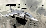 AV-8B Harrier II War Pig COD4