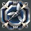 XS1 Vulcan Medal AW